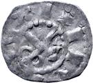 1 lübische Bernhard II Bülow – revers