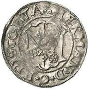 1 ferding Hermann II Wesel – avers