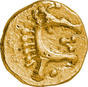 1 Stater – revers