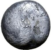 Obol The Boii type Roseldorf I – avers