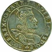 48 Kreuzer - Friedrich (Kuttenberg) – avers