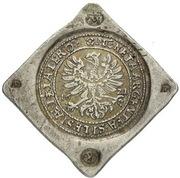 1½ Thaler - Silesian Estates (Siege issue; Glogau mint) – avers