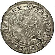 48 Kipperkreuzer - Ferdinand II (Brünn) – avers