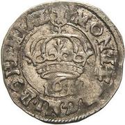 3 kreuzer Royaume de Bohême (Joachimsthal) – avers