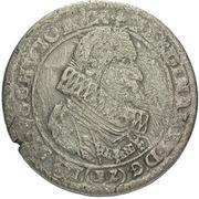48 Kipperkreuzer - Ferdinand II (Olmutz) – avers