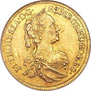 1 ducat Marie Thérèse (Prague) – avers