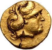 1/3 Stater (Athena Alkidemos Type) – avers