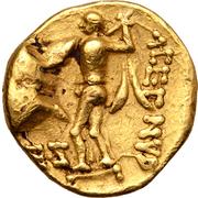 1/3 Stater (Athena Alkidemos Type) – revers
