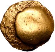 1/8 Stater (Muschel Type) – avers