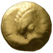 Stater (Athena-Alkis) – avers