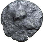 Obol (Roseldorf III Type) – avers