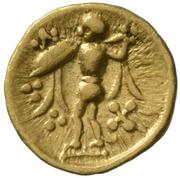 Stater (Athena-Alkis) – revers