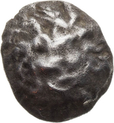 Obol (Karlstein Type) – avers