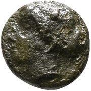 Bronze Æ10 (Boeone) – avers