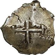 8 reales - Carlos III – avers