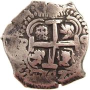 8 reales - Fernando VI – avers