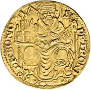 2 Bolognini - Giovanni II Bentivoglio – avers