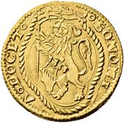 2 Bolognini - Giovanni II Bentivoglio – revers