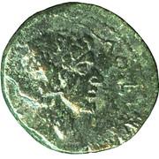 Assarion - Tiberius Julius Mithridates Philogermanicus Philopatris (Mithridates VIII of the Bosporan) -  avers