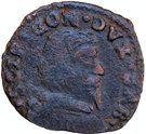 1 sesino - Scipione Gonzaga – avers