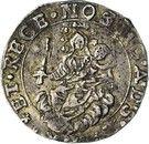 10 soldi (Genoa Counterfeit) – avers