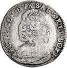 30 soldi - Scipione Gonzaga – avers