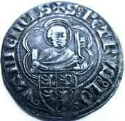 Groot St. Pierre - Jean III  1312-1355 – avers