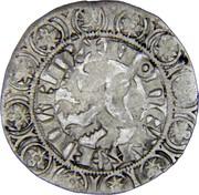 Gros compagnon au lion - Jeanne et Wenceslas – revers