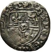 """Mite de Brabant - Philippe III de Bourgogne dit """"le Bon"""" – avers"""