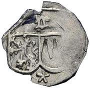 1 Pfennig - Friedrich VI. – avers