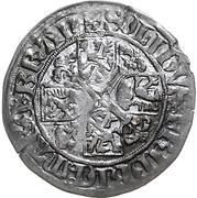 1 Schilling - Friedrich IV. (Schwabach) – avers