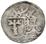 1 Pfennig - Joachim I. – avers
