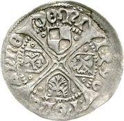 1 Groschen - Johann Cicero (Frankfurt an der Oder) – revers