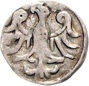 1 Denar - Otto IV. – revers