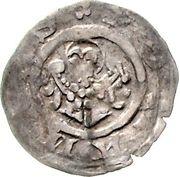 1 Pfennig - Johann V. der Erlauchte – avers