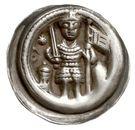 1 Brakteat - Otto II. – avers