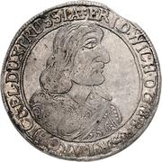 18 Gröscher - Friedrich Wilhelm – avers