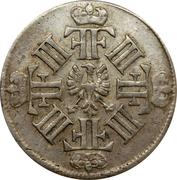 1/12 thaler - Friedrich III (Magdeburg) – avers