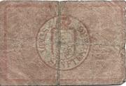 50 Pfennig (Senftenberg ) – revers