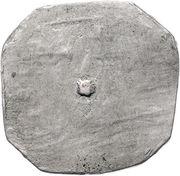 1 gulden (Monnaie obsidionale) – revers