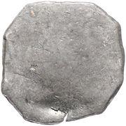 3 kreuzer (Monnaie obsidionale) – revers