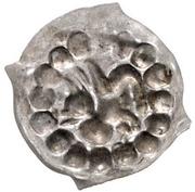 1 Pfennig - Rudolf IV. von Habsburg (Breisach) – revers