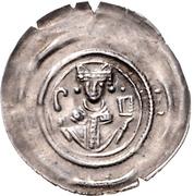 1 Brakteat - Hartwig II. von Utlede – avers