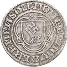 1 Groten - Christoph von Braunschweig – revers