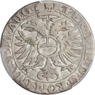 12 Grote - Ferdinand III – revers