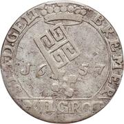 12 Grote - Ferdinand III – avers