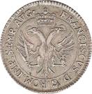 24 grote - Franz I – revers