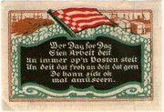 50 Pfennig (Georg Söllner Gute Stuben) – revers