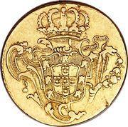 3200 réis - José I – revers