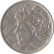 50 centavos - Cargo amarré (cupronickel) -  avers